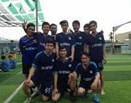 FKK VIETNAM CLUB FOOTBALL